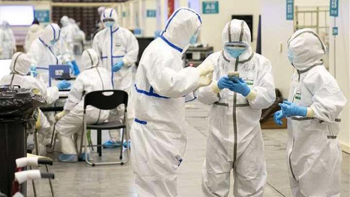 Tình hình dịch corona tại Việt Nam cập nhật từ Bộ Y tế