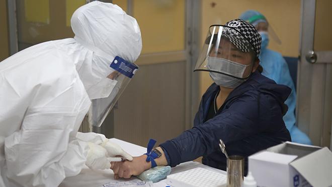 Tình hình dịch corona tại Việt Nam ngày 18/4, Số ca nhiễm corona ở Việt Nam ngày 18/4, Tình hình Dịch corona tại việt nam, Vi rút corona, dịch bệnh corona, covid 19