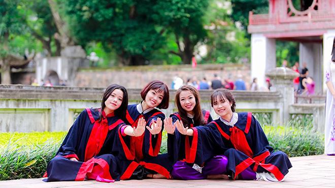 Quy chế tuyển sinh đại học 2020: Những điểm mới cần lưu ý