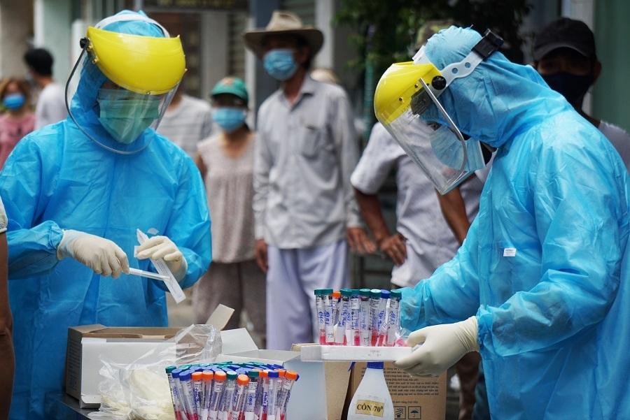 Không có ca mắc mới Covid-19, còn 114 người bệnh đang tiếp tục điều trị