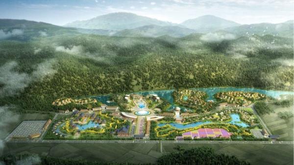 Khu du lịch văn hóa và nghỉ dưỡng Lạc Thủy: Động lực phát triển kinh tế cho Phú Lão