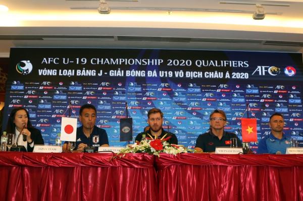 lịch thi đấu vòng loại U19 châu Á 2020 bảng J, truc tiep bong da hom nay, U19 Việt Nam đấu với U19 Mông Cổ, VTV6, HTV, xem bóng đá trực tiếp, U19 Việt Nam, U19 VN