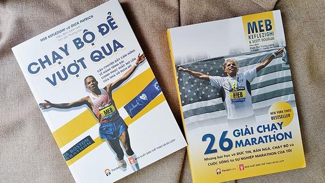 '26 giải chạy Marathon' tiếp thêm động lực chạy bộ cho bạn