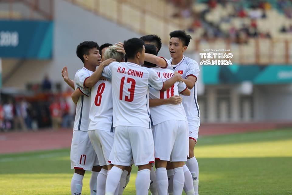 ĐIỂM NHẤN U23 Việt Nam 1-0 U23 Nhật Bản: Hàng thủ quá hay. Quang Hải lại tỏa sáng
