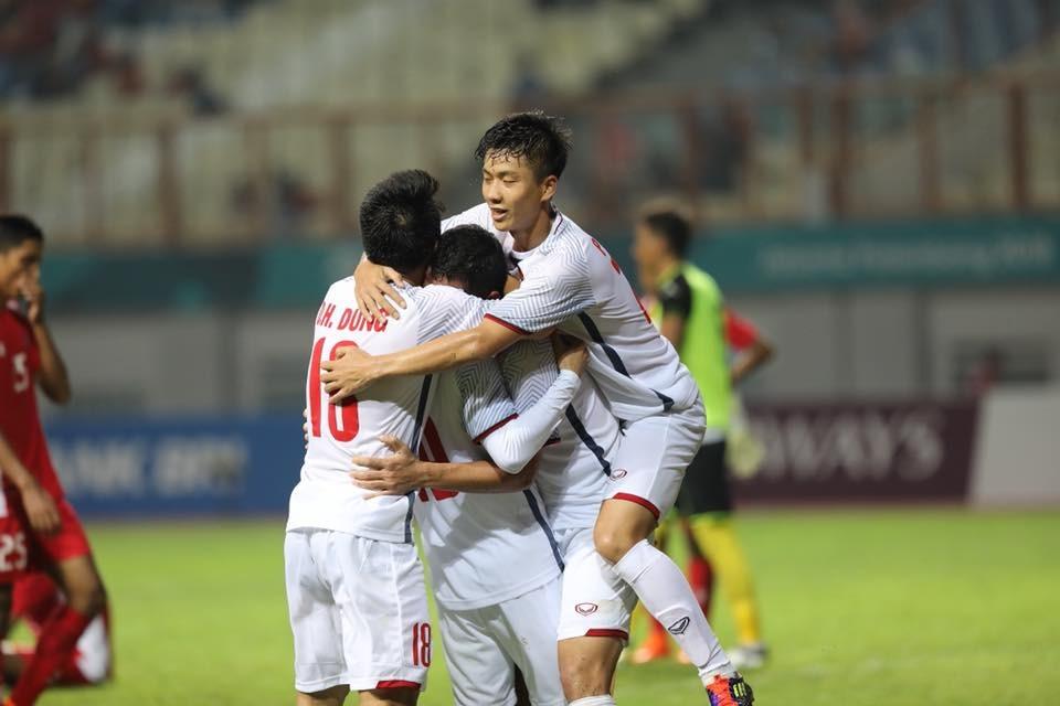 ĐIỂM NHẤN U23 Nepal 0-2 U23 Việt Nam: 'Song Đức' tỏa sáng. U23 Việt Nam vẫn là… ẩn số