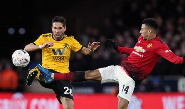 Lịch thi đấu bóng đá Ngoại hạng Anh: Wolves vs MU, Chelsea vs Brighton