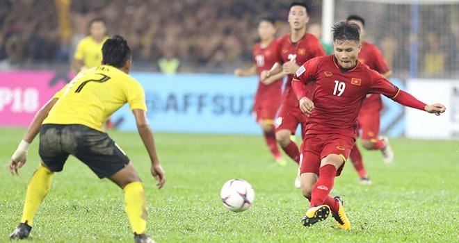 Lịch thi đấu vòng loại World Cup 2022 bảng G: Trực tiếp và bảng xếp hạng bóng đá Việt Nam