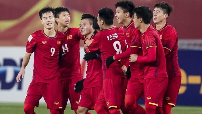 Lịch thi đấu vòng loại World Cup 2022 bảng G: Việt Nam đấu với Indonesia. BXH WC 2022