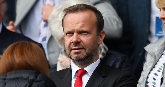 bóng đá, tin bóng đá, bong da hom nay, tin tuc bong da, tin tuc bong da hom nay, MU, Man United, chuyển nhượng MU, tin bóng đá MU, Ed Woodward, Rashford, Sancho, Haaland