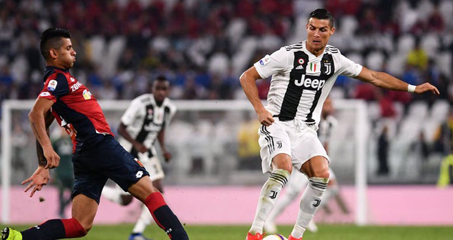 Truc tiep bong da, Genoa vs Juventus, Trực tiếp bóng đá, FPT Play trực tiếp, SCTV, Link xem trực tiếp bóng đá, Genoa vs Juventus, Link xem Trực tiếp bóng đá Ý, Juventus