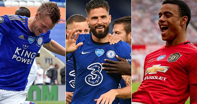 truc tiep bong da Anh, trực tiếp ngoại hạng Anh, BXH Anh, bảng xếp hạng bóng đá Anh, MU, Chelsea, Leicester, Top 4, trực tiếp Leicester vs MU, trực tiếp Chelsea vs Wolves