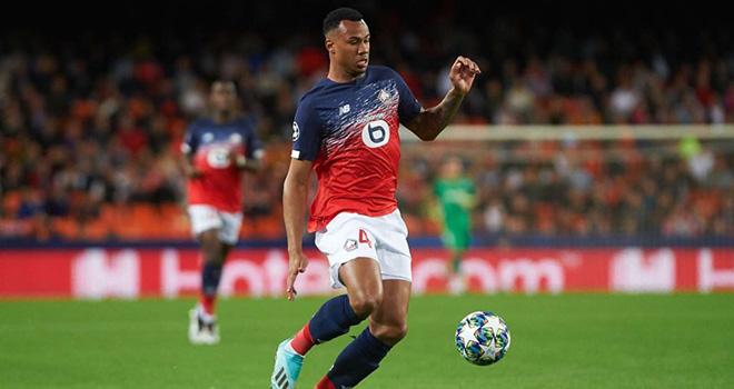 MU, Chuyen nhuong MU, Man United, chuyển nhượng MU, tin bóng đá MU, chuyển nhượng Man United, Sancho, MU mua Sancho, Gabriel Magalhaes