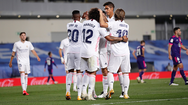Link xem trực tiếp bóng đá Real Madrid vs Cadiz, Xem trực tiếp bóng đá Tây Ban Nha, Trực tiếp Real Madrid đấu với Cadiz, Xem bóng đá trực tuyến, Trực tiếp bóng đá La Liga