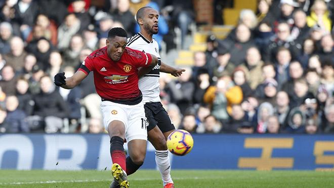 Video MU. MU. Video clip bàn thắng Fulham vs MU. Kết quả bóng đá Anh. Kết quả MU