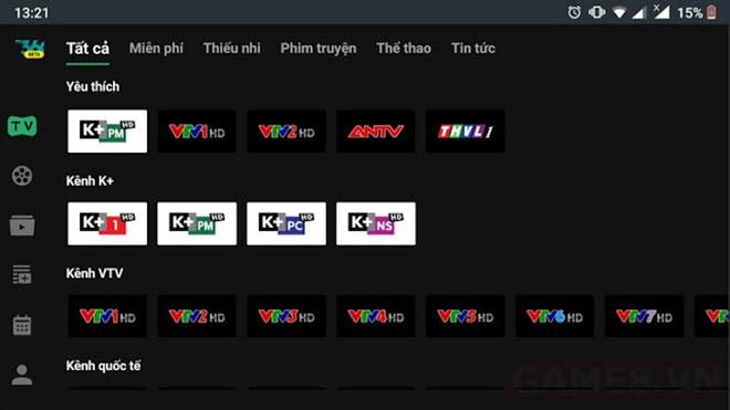 K+, Xem miễn phí K+, TV360, Hướng dẫn xem miễn phí K+, Ngoại hạng Anh, truc tiep bong da hôm nay, trực tiếp bóng đá, truc tiep bong da, lich thi dau bong da hôm nay