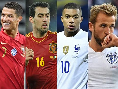 THĂM DÒ: Theo bạn, đội nào sẽ vô địch EURO 2020?