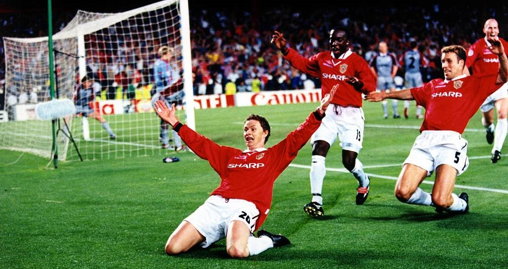 Ket qua bong da, Atalanta vs PSG, PSG ngược dòng trước Atalanta, MU 1999, Cúp C1, PSG, Kết quả Cúp C1, Kết quả Champions League, MU vs Bayern Munich. Cúp C1 1999, Kqbd