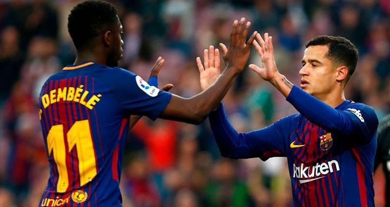 Chuyển nhượng Liga, Chuyển nhượng Barcelona, Real Madrid, Messi, Ousmane Dembele, chuyển nhượng bóng đá, tin tức chuyển nhượng, tin chuyển nhượng, chuyển nhượng, bong da