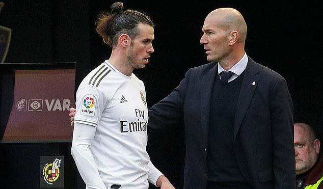 Gareth Bale được phép rời Real với giá rẻ, đến MU hay trở lại Tottenham?