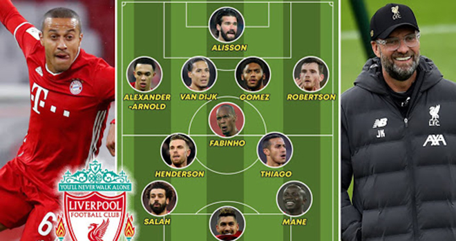 Thiago Alcantara, Thiago, Liverpool, Thiago gia nhập Liverpool, chuyển nhượng Liverpool, bóng đá, tin bóng đá, bong da hom nay, tin tuc bong da, tin tuc bong da hom nay