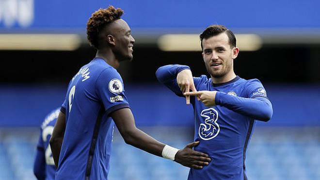 Chelsea 4-0 Crystal Palace: Chilwell tỏa sáng, Jorginho lập cú đúp từ chấm 11m