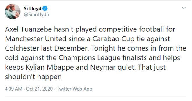 PSG 1-2 MU, video clip PSG 1-2 MU, Vòng bảng cúp C1 châu Âu, Kết quả bóng đá MU đấu với PSG, Kết quả bóng đá cúp C1, Man United vs PSG, Rashford, kết quả PSG 1-2 MU