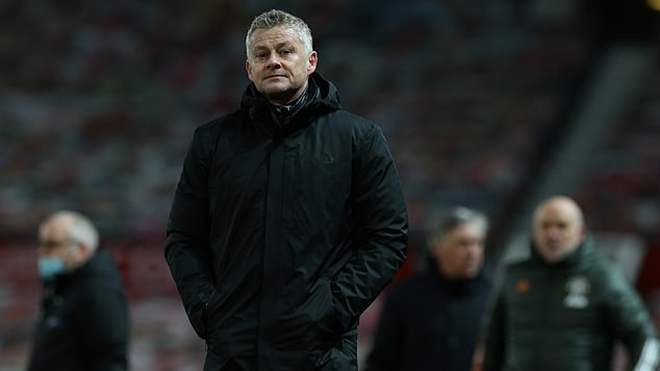 Bóng đá hôm nay 21/2: Ole sợ phụ thuộc Fernandes. HLV Klopp khẩu chiến với trợ lý của Everton