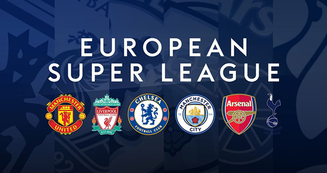 Super League, Florentino Perez, UEFA, FIFA, Champions League, diễn biến Super League, Real Madrid, Man City, PSG, Chelsea, bán kết Champions League, bán kết cúp C1