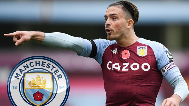 Bóng đá hôm nay 17/4: MU tiếp cận trung vệ Leicester. Pep Guardiola 'thích' Grealish