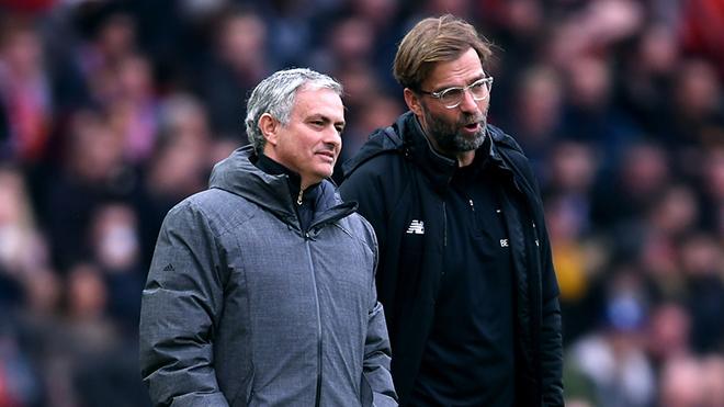 M.U may mắn nhất, Liverpool đen đủi nhất Premier League mùa trước