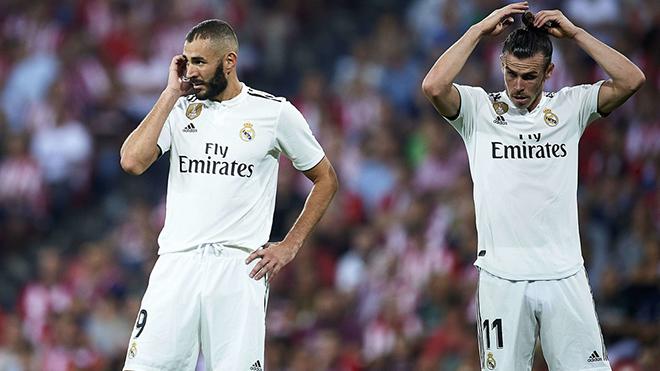 TRỰC TIẾP Alaves 0-0 Real Madrid (H1): Benzema tiếp tục đá chính. Asensio dự bị