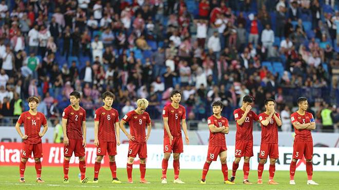 Lịch thi đấu Asian Cup 2019 24h. VTV6. Trực tiếp bóng đá: Nhật Bản vs Qatar, chung kết Asian Cup
