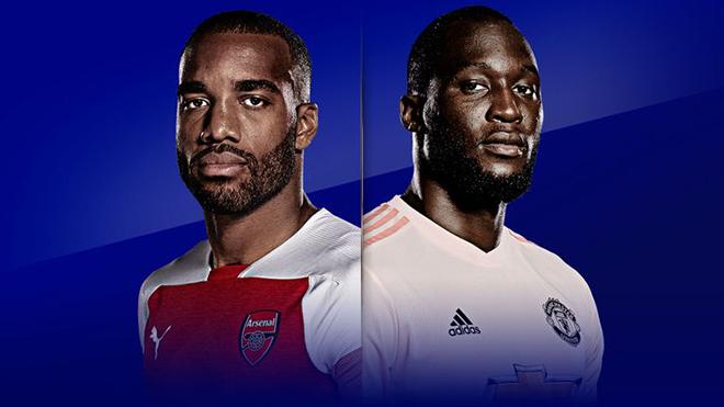 Arsenal vs MU (23h30, 10/3): Cuộc chiến Top 4 Ngoại hạng. (Trực tiếp bóng đá K+ PM)