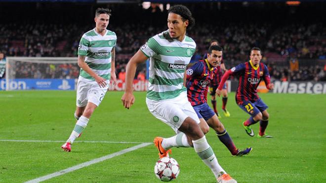 Liverpool: Màn trình diễn của Van Dijk trước Barca tại C1 gây sốt
