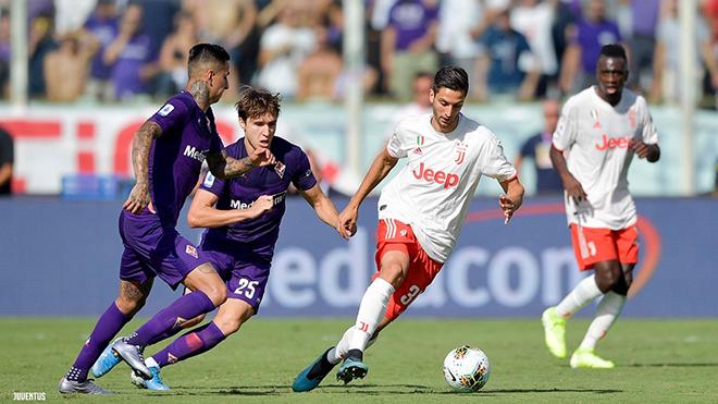 Ket qua bong da, kết quả bóng đá, Fiorentina 0-0 Juventus, kết quả Fiorentina vs Juventus, kết quả bóng đá Ý, kết quả Serie A, juve, Ronaldo, kết quả bóng đá Italia
