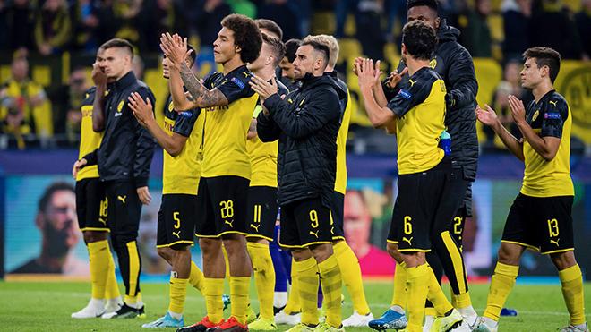 ket qua bong da, kết quả bóng đá, kết quả cúp C1, bong da, tin tuc bong da, Dortmund vs Barcelona, Napoli vs Liverpool, Inter vs Slavia, Chelsea vs Valencia, kết quả C1