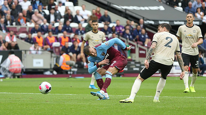 ket qua bong da, truc tiep bong da hôm nay, trực tiếp bóng đá, kết quả MU đấu với West Ham, West Ham 2-0 MU, MU, tin tức MU, K+, K+PM, Chelsea vs Liverpool, xem bong da