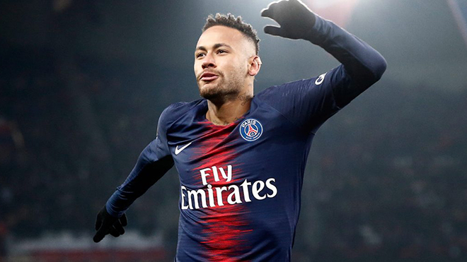 Barca: Neymar đã có cách để ép PSG phải bán anh trong mùa Hè tới