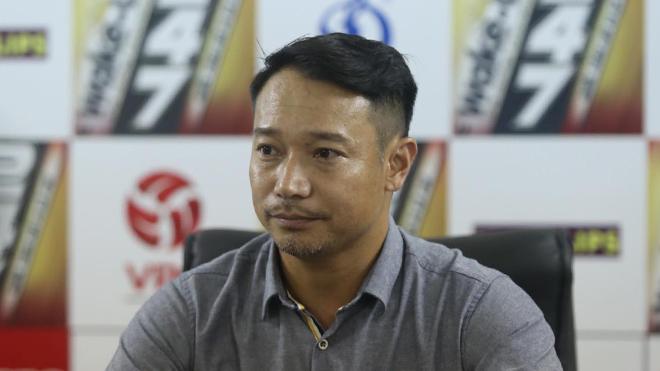 ket qua bong da hôm nay, kết quả bóng đá, kết quả V League 2019, bảng xếp hạng V League 2019, bảng xếp hạng bóng đá Việt Nam, Hà Nội FC 2-2 Quảng Nam, Hà Nội FC, Đức Huy