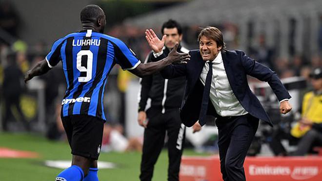 Romelu Lukaku: 'Antonio Conte từng chửi tôi là đồ rác rưởi'