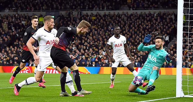 ket qua bong da hôm nay, kết quả bóng đá, Tottenham 0-1 Leipzig, Tottenham, Mourinho, kết quả Cúp C1, C1, truc tiep bong da hôm nay, trực tiếp bóng đá, bong da hom nay